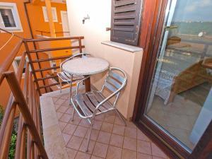 Apartment Nada 1202, Ferienwohnungen  Banjole - big - 23