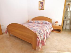 Apartment Nada 1202, Ferienwohnungen  Banjole - big - 27