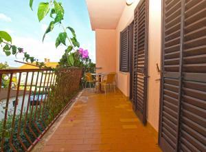 Apartment Nada 1202, Ferienwohnungen  Banjole - big - 29