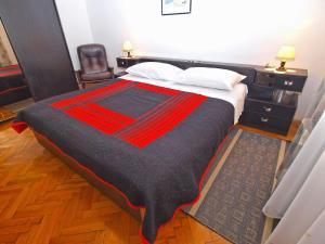 Apartment Nada 1202, Ferienwohnungen  Banjole - big - 33