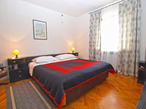 Apartment Nada 1202, Ferienwohnungen  Banjole - big - 34