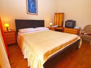 Apartment Nada 1202, Ferienwohnungen  Banjole - big - 31