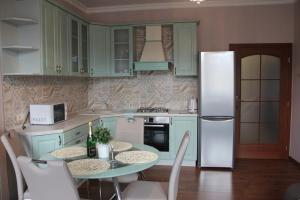 Jurincom apartments na Vyhlidce, Apartmány  Karlovy Vary - big - 20