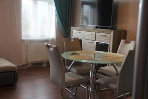 Jurincom apartments na Vyhlidce, Apartmány  Karlovy Vary - big - 14