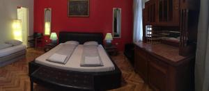 Santico Art Hotel and Hostel(Budapest)
