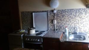 Guest House Galinin Dom, Pensionen  Suzdal - big - 41