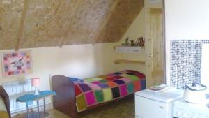 Guest House Galinin Dom, Pensionen  Suzdal - big - 38