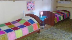 Guest House Galinin Dom, Pensionen  Suzdal - big - 37