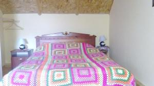 Guest House Galinin Dom, Pensionen  Suzdal - big - 34
