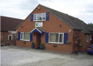 Greengables Guest House