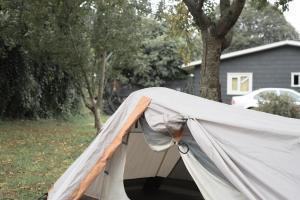 Casa Vieja Hostel & Camping, Vendégházak  Puerto Varas - big - 18