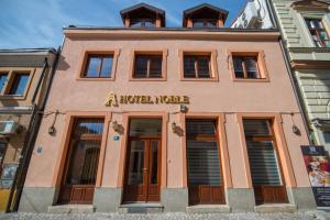 Hotel Noble - фото 16