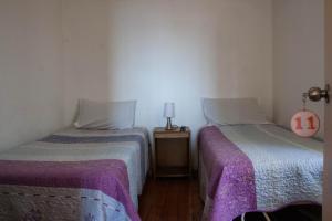 Hotel Ail, Hotels  Antofagasta - big - 23