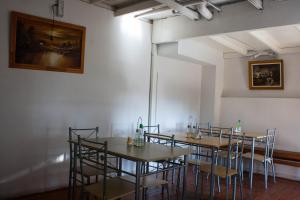 Hotel Ail, Hotely  Antofagasta - big - 45