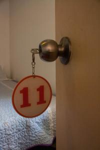 Hotel Ail, Hotels  Antofagasta - big - 18