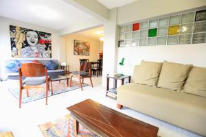 2 Bedroom Apartment close to Downtown CDMX, Apartmány  Mexico City - big - 1