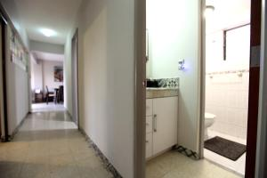 2 Bedroom Apartment close to Downtown CDMX, Apartmány  Mexico City - big - 6