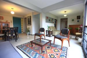 2 Bedroom Apartment close to Downtown CDMX, Apartmány  Mexico City - big - 2