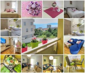 Apartment Mia Makarska