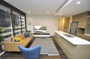 Sydney CBD Fully Self Contained Modern 2 Bed Apartment (501BAT) - Sydney CBD, New South Wales, Australia