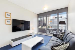 Sydney CBD Fully Self Contained Modern 1 Bed Apartment (712SHY) - Sydney CBD, New South Wales, Australia
