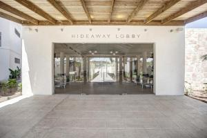 Hideaway at Royalton Saint Lucia - All inclusive - Adults Only, Resorts  Gros Islet - big - 44