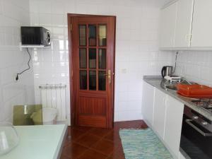 Apartamento Montes e Vales no Centro, Apartments  Vila Real - big - 58