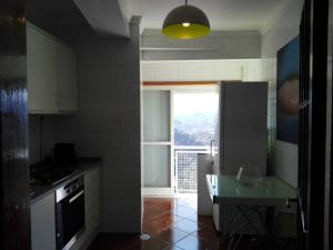 Apartamento Montes e Vales no Centro, Apartments  Vila Real - big - 61