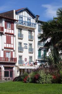 obrázek - Hotel Le Relais Saint-Jacques