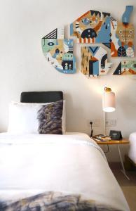 YATS Colony, Hotely  Yogyakarta - big - 23
