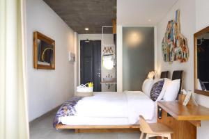 YATS Colony, Hotely  Yogyakarta - big - 20