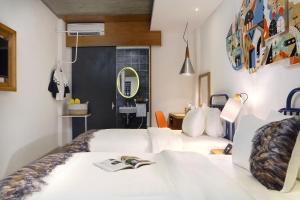 YATS Colony, Hotely  Yogyakarta - big - 19
