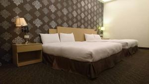 Dreamer Hotel, Отели  Budai - big - 13