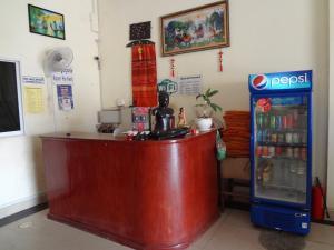 Sothearos Guesthouse, Affittacamere  Phnom Penh - big - 21