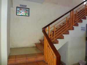 Sothearos Guesthouse, Vendégházak  Phnompen - big - 22