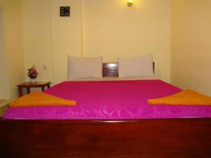 Sothearos Guesthouse, Vendégházak  Phnompen - big - 11