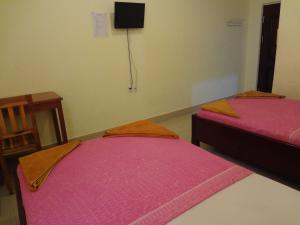 Sothearos Guesthouse, Affittacamere  Phnom Penh - big - 9