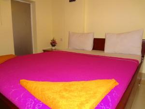 Sothearos Guesthouse, Affittacamere  Phnom Penh - big - 19