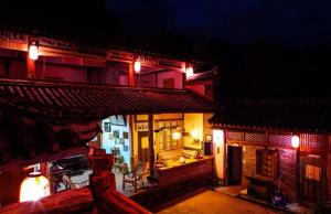Nuodeng Fujia Liufang Hostel, Ostelli  Dali - big - 1