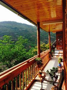 Nuodeng Fujia Liufang Hostel, Hostelek  Tali - big - 10