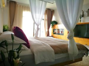 Zen of Tiger Inn, Apartmanok  Tali - big - 2
