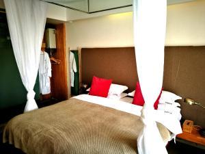 Zen of Tiger Inn, Apartmanok  Tali - big - 6