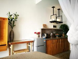 Zen of Tiger Inn, Apartmanok  Tali - big - 11