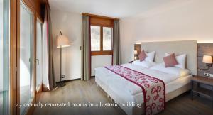Hôtel des Vignes - Hotel - Sion