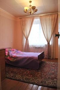 Apartment on Chernozemnaya 32