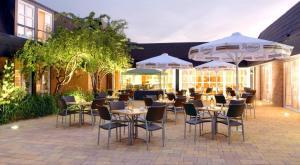 Best Western Hotel Alzey, Hotels  Alzey - big - 32