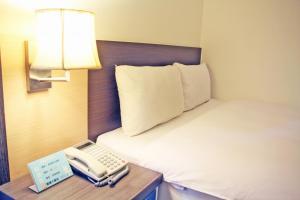 Foung Kou Hotel, Szállodák  Makung - big - 5
