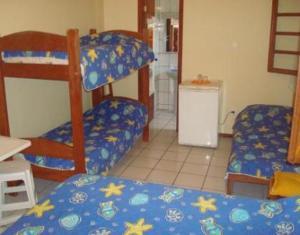 Pousada da Ilha, Guest houses  Florianópolis - big - 28