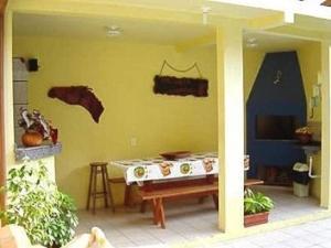 Pousada da Ilha, Guest houses  Florianópolis - big - 25