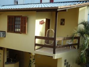 Pousada da Ilha, Guest houses  Florianópolis - big - 27